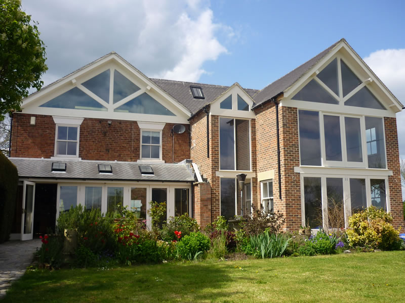 Conservatories And Porches Designed And Built To Your