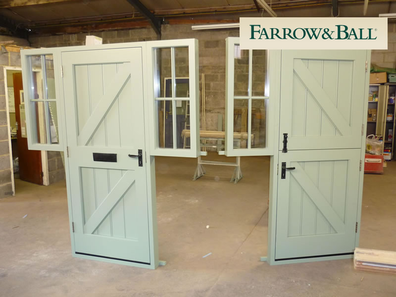 Bespoke Doors & Bi-fold Doors French Doors Sliding Doors - Archtop Joinery